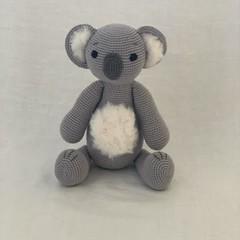 Koko the Koala