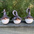 Gnome trio - Ike, Jax & Koda