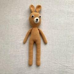 Bobbie  the Bunny