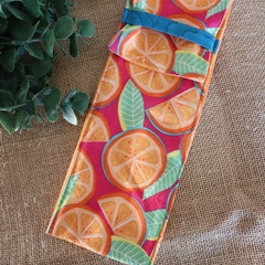 Cutlery Pouch  (three different designs)