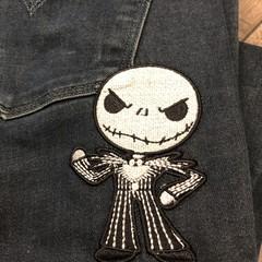 Jack Skellaton/Zero Jeans