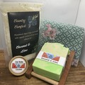 Coconut & Lime gift pack