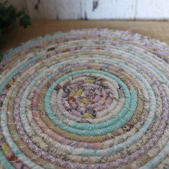 Large heat pads- Pastel Mix