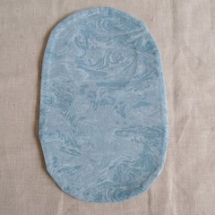 LARGE stoma bag cover Suitable for Ileostomy, Colostomy, Urostomy