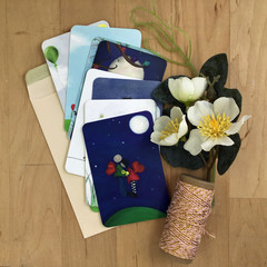 Little Kindness  10 x Gift Tag Pack