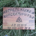 Spirit Board Altar Top