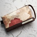 Clouds Boxy Pouch