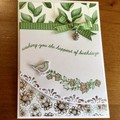 Floral Gift Cards