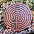 Finger Labyrinths