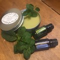 For The Love Of Feet - Foot Balm