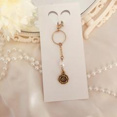Keychain - Rose