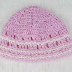 Baby hat 0-6 months