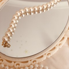 Big Bracelet - Pearls