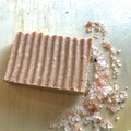 Himalayan Salt with Organic Pink Clay and Lavender Soap