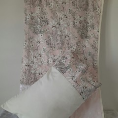 MAY GIBBS COT QUILT SET/INCLUDES TODDLER PILLOWCASE AND PILLOW