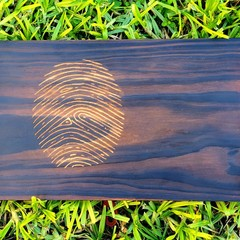 Personal cutting board