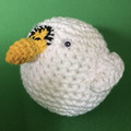 'Duck' Ball Toy