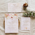 Whitehaven | Printed Wedding Invitation Set