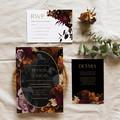 Brussels | Printed Wedding Invitation Set