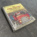 The Firefighters Counting Book