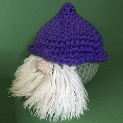 Gnome Ball Toy