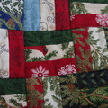 Winter is Coming - Quilt Time