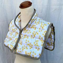 Heat Pack   Yellow Wattle