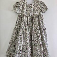 Pretty dress size