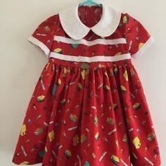 Amazing little dress size 3