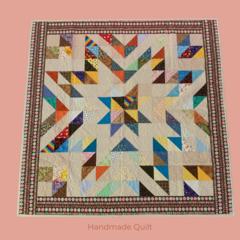 Patchwork Quilt - Square