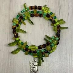 Koala Wrap Bracelet