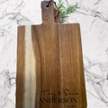 Personalised Serving Board | Cheese Board |