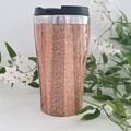 Marri Wood Travel cup, Wooden coffee mug, Keep cup, Gift for him, Re-usable cup