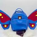 Butterfly Backpack/Crossbody
