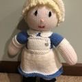 Nurse  Soft Teddy