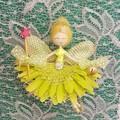 Tinkerbell Fairy Doll