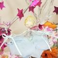 Cinderella Flower Doll