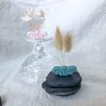 Teeny Tiny Mini Vase #2