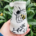 Three Bee 🐝 Candle holder