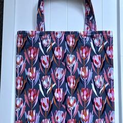 Proteas library/shopping bag