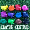 Transport Crayons
