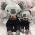 Koala Softie - BOY  (LARGE & SMALL)
