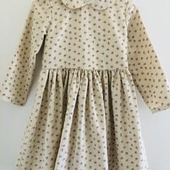 Winter long sleeve dress size 6