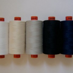 RASANT 1,000 metres - machine sewing thread