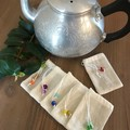 Earth Friendly Reuseable Teabags