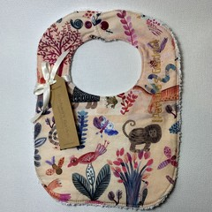 Baby Bib | Tales from the Forest
