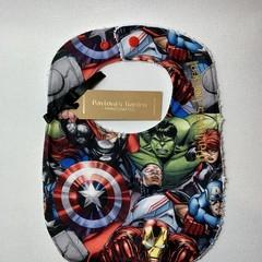 Baby Bib | Marvel The Avengers