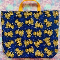Mini yak market bag