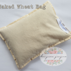 Naked Heat Bags - Small