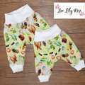 Bugs Trackie Pants Size 0000